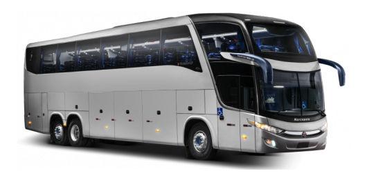 Seguro Ônibus SPTRANS