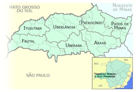 PASI Uberlandia Triangulo Mineiro Area de Atuação Velseg