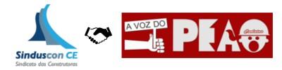 Seguro de vida para atender SINDUSCON-CE eSTICC-Fortaleza
