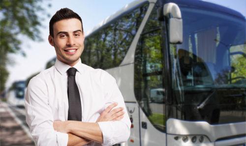 Seguro para ônibus. Solicite um orçamento agora